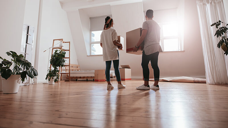 Offsetting Mortgage